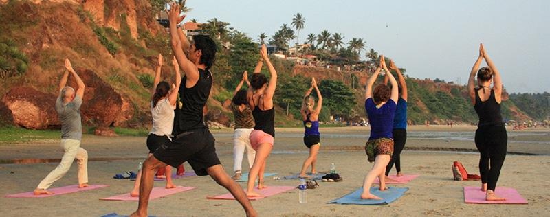 Yoga Inde